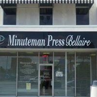 Minuteman Press of Bellaire