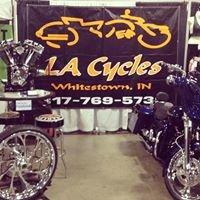L.A. Cycles
