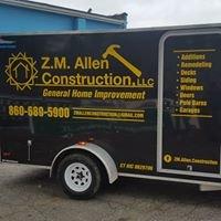 Z.M. Allen Construction, LLC