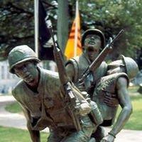 North Carolina Vietnam Veterans, Inc. - NCVVI