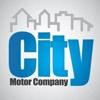 City Motor Company