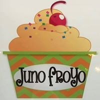 Juno FroYo - Downtown