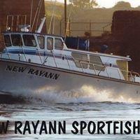 New Rayann Sportfishing