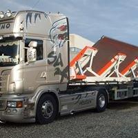 Cosentino Trasporti e Logistica SRL