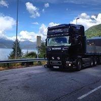 Bergen Kran og Cargo