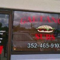 Gaetano's Subs