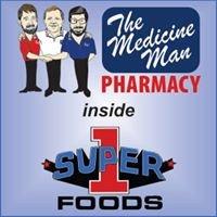 Medicine Man Rathdrum Pharmacy