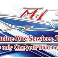 Marine One Services, Inc.
