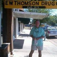 E W Thomson Drug Co.