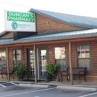 Duncan's Pharmacy, Inc.