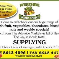 Westside Vegie Patch