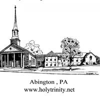 Holy Trinity Evangelical Lutheran Church