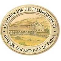 Campaign for the Preservation of Mission San Antonio de Padua