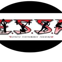 ESSA sports performance training