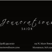 Jennerations Salon