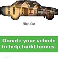 Cars for Homes - Habitat