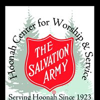 The Salvation Army Hoonah Center for Worship & Service
