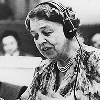 Eleanor Roosevelt Papers Project