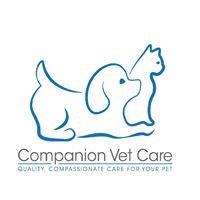 Companion Vet Care - Vet Clinic North Lakes
