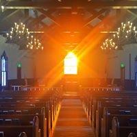 Gonzalez United Methodist Church