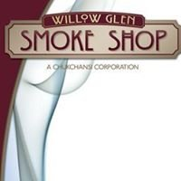 Willow Glen Smoke Shop