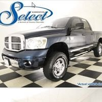 Warrenton Select, Diesel Trucks of Virginia