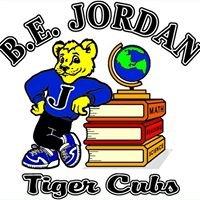 B. Everett Jordan Elementary PTO