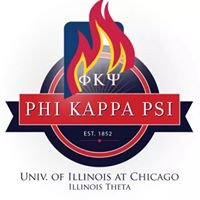 Phi Kappa Psi at UIC