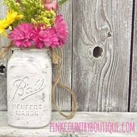Pink Country Boutique