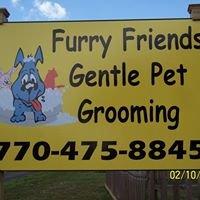 Furry Friends Gentle Pet Grooming