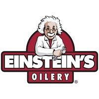 Einstein's Oilery: Garden City