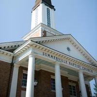 Summerville Baptist Church