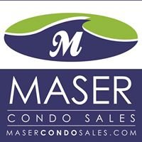Maser Condo Sales - Southern California