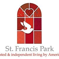 St. Francis Park - assisted & independent living by Americare