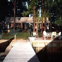 Rappahannock River Cottage