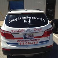 Kendall's Drugs & Gifts