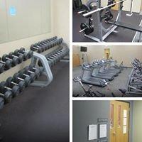Aldeen Fitness Center