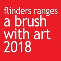 Flinders Ranges - A Brush With Art