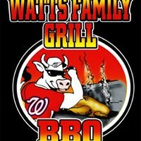 Watts Family Grill