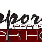 Sapporo Grill Japanese Steakhouse