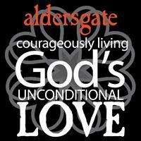 Aldersgate Church