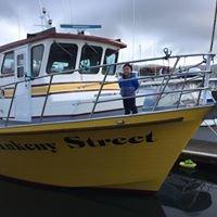 Ankeny Street Sportfishing