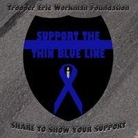 Trooper Eric Workman Foundation