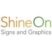 Shine On Signs and Graphics