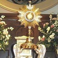 Saint Brigid Catholic Church