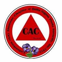 Columbus (GA) Alumnae Chapter, Delta Sigma Theta, Inc.