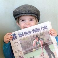 The Red River Valley Echo