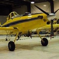 Devils Lake Aero Service