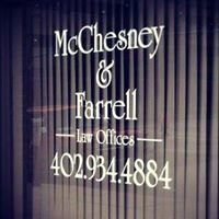 McChesney & Farrell Law