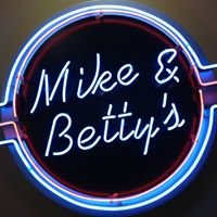 Mike & Betty's Ice Cream Parlor